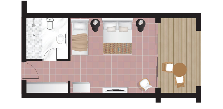 Casa-Room-fileds-view-private-balcony-floorplan