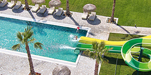 waterslides-in-casa-marron-all-inclusive-resort