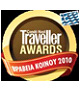 CONDÉ NAST TRAVELLER GREECE - Best Family Resort Hotel