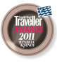 CONDÉ NAST TRAVELLER GREECE - Best Beach Hotels