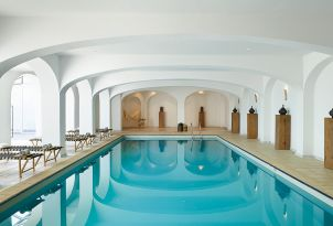 29-indoor-pool-casa-marron-hotel